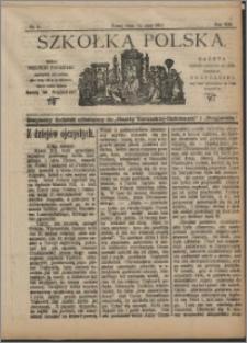 Szkółka Polska 1912 nr 6