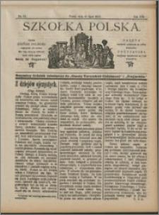 Szkółka Polska 1912 nr 10