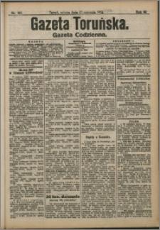 Gazeta Toruńska 1912, R. 48 nr 199