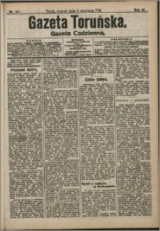 Gazeta Toruńska 1912, R. 48 nr 201
