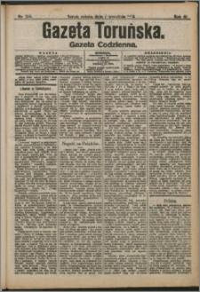 Gazeta Toruńska 1912, R. 48 nr 205