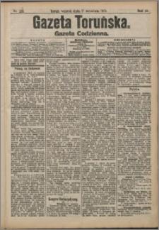 Gazeta Toruńska 1912, R. 48 nr 213