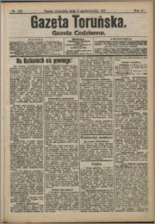 Gazeta Toruńska 1912, R. 48 nr 230 + dodatek