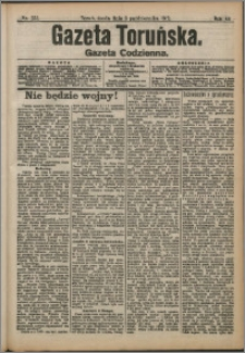Gazeta Toruńska 1912, R. 48 nr 232