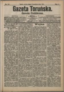 Gazeta Toruńska 1912, R. 48 nr 235