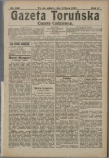 Gazeta Toruńska 1915, R. 51 nr 148