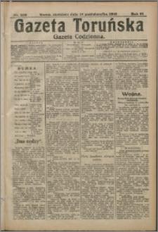 Gazeta Toruńska 1915, R. 51 nr 239