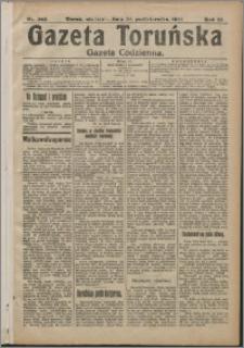 Gazeta Toruńska 1915, R. 51 nr 245