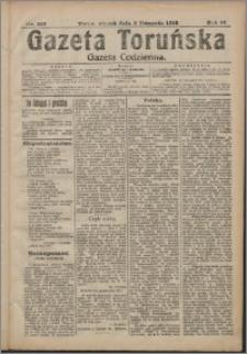 Gazeta Toruńska 1915, R. 51 nr 257