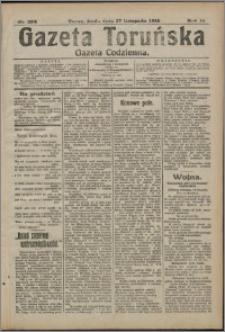 Gazeta Toruńska 1915, R. 51 nr 264