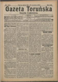 Gazeta Toruńska 1913, R. 49 nr 290