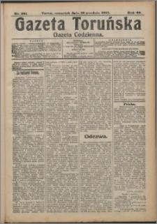 Gazeta Toruńska 1913, R. 49 nr 291