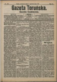 Gazeta Toruńska 1912, R. 48 nr 239