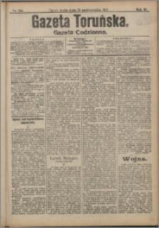 Gazeta Toruńska 1912, R. 48 nr 244