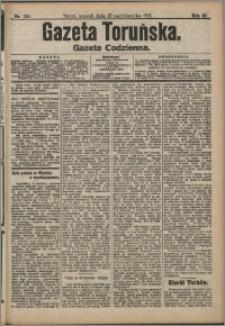 Gazeta Toruńska 1912, R. 48 nr 249