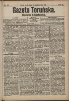 Gazeta Toruńska 1912, R. 48 nr 250