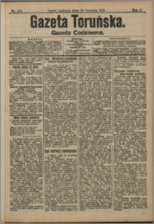 Gazeta Toruńska 1912, R. 48 nr 270 + dodatek