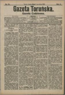 Gazeta Toruńska 1912, R. 48 nr 284 + dodatek