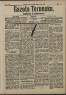 Gazeta Toruńska 1912, R. 48 nr 287