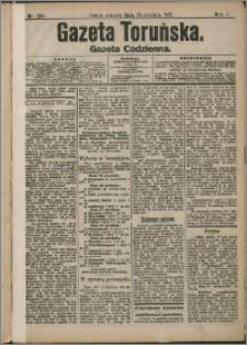 Gazeta Toruńska 1912, R. 48 nr 295