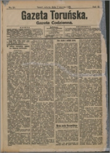 Gazeta Toruńska 1912, R. 48 nr 50