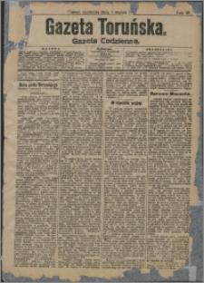 Gazeta Toruńska 1912, R. 48 nr 51 + dodatek