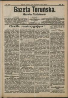 Gazeta Toruńska 1912, R. 48 nr 229