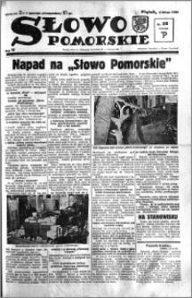 Słowo Pomorskie 1934.02.02 R.14 nr 26