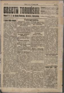 Gazeta Toruńska 1921, R. 57 nr 145