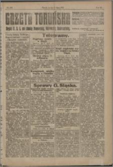 Gazeta Toruńska 1921, R. 57 nr 168