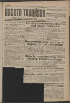 Gazeta Toruńska 1921, R. 57 nr 216