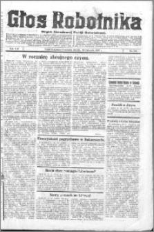 Głos Robotnika 1927, R. 8 nr 274