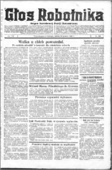 Głos Robotnika 1927, R. 8 nr 283