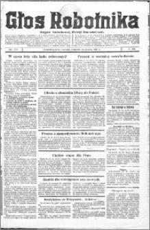 Głos Robotnika 1927, R. 8 nr 298
