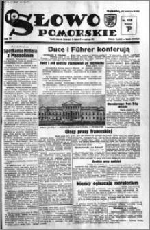Słowo Pomorskie 1934.06.16 R.14 nr 135