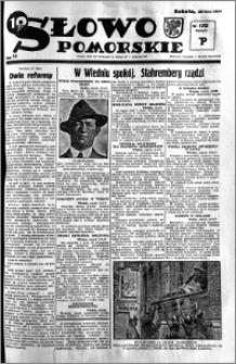 Słowo Pomorskie 1934.07.28 R.14 nr 171