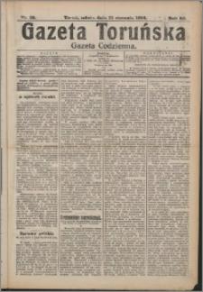 Gazeta Toruńska 1914, R. 50 nr 25