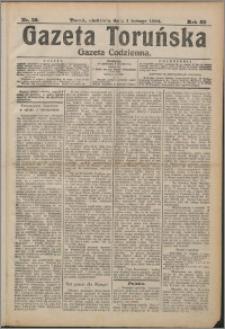 Gazeta Toruńska 1914, R. 50 nr 26