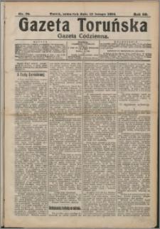 Gazeta Toruńska 1914, R. 50 nr 34