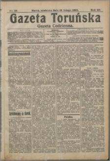 Gazeta Toruńska 1914, R. 50 nr 37