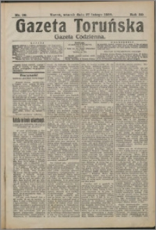 Gazeta Toruńska 1914, R. 50 nr 38