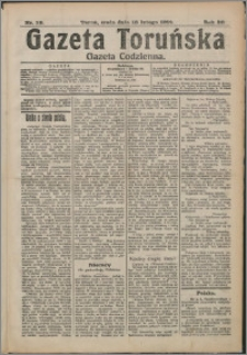 Gazeta Toruńska 1914, R. 50 nr 39
