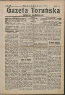Gazeta Toruńska 1914, R. 50 nr 51