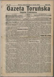 Gazeta Toruńska 1914, R. 50 nr 52