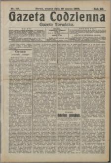 Gazeta Toruńska 1914, R. 50 nr 56