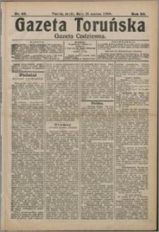 Gazeta Toruńska 1914, R. 50 nr 57