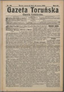 Gazeta Toruńska 1914, R. 50 nr 58