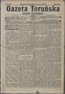 Gazeta Toruńska 1914, R. 50 nr 62