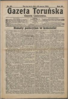 Gazeta Toruńska 1914, R. 50 nr 63