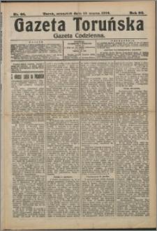 Gazeta Toruńska 1914, R. 50 nr 64